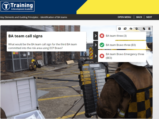 XVR Simulation-LearnPro eFireService Merger Brings VR Training to More Customers