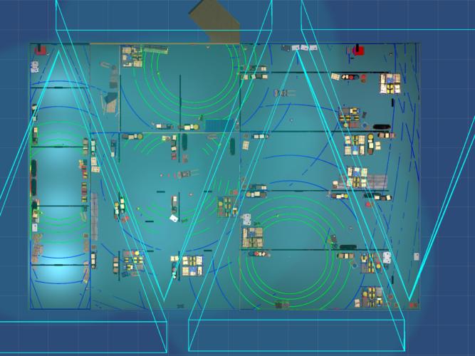 Simulation Drives Advancements in Sensor Fusion