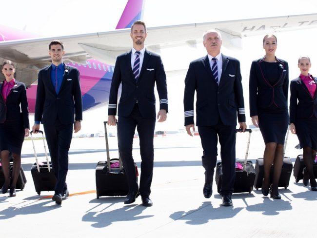 Wizz Air Launches Pilot Recruitment Drive