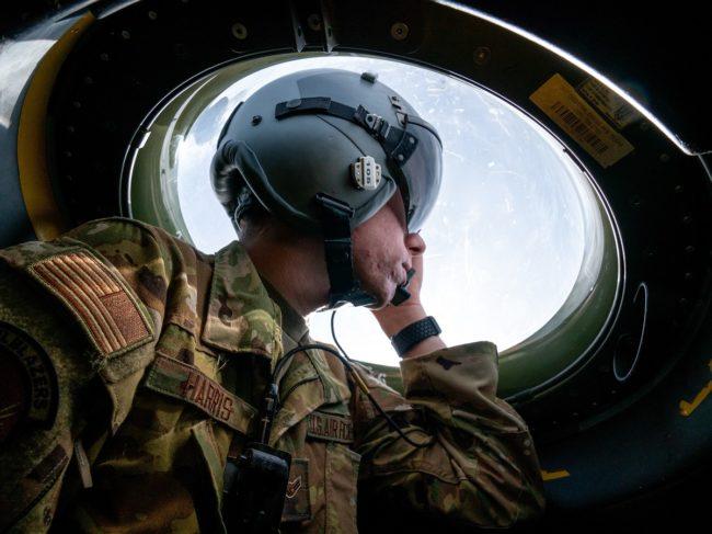 Northrop Grumman Connects US & International Crews in Virtual Air Mobility Training