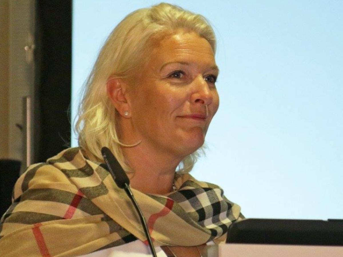 Anna mellberg