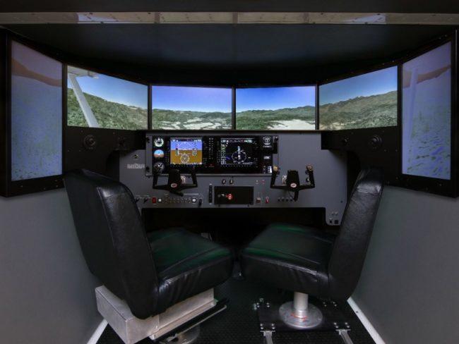 Skyborne Acquires Redbird Simulators