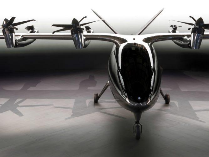 eVTOL Developer Archer Enters Flight Testing Agreement with US Air Force