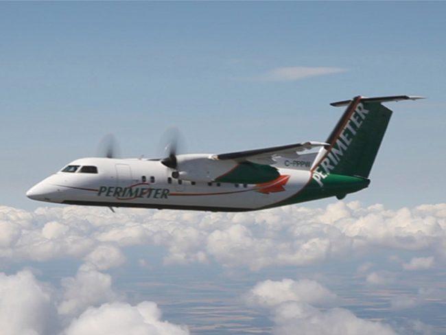 Perimeter Aviation Selects Avsoft Dash 8-300 Online Pilot Training