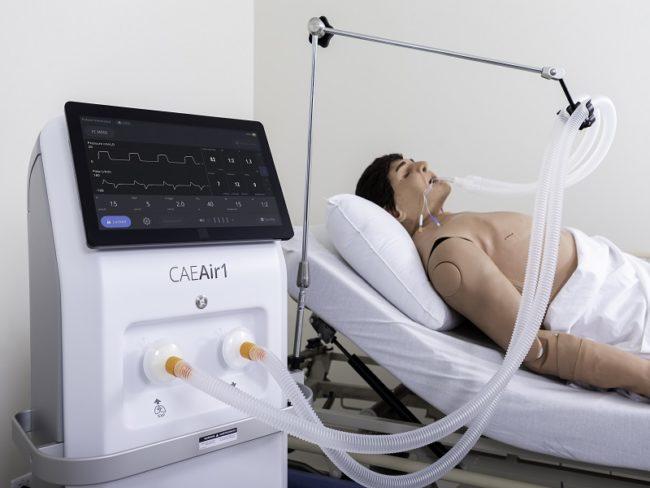 CAE Healthcare and RCSI Advance Simulation Education