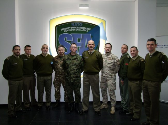 Calian Awarded Military Training Contract with NATO