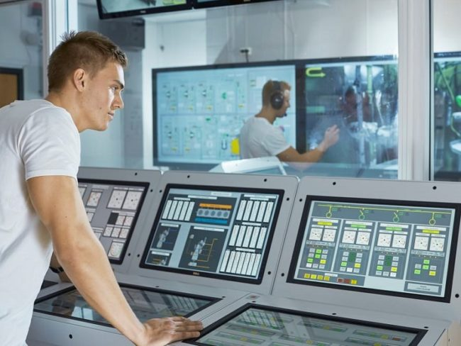 Kongsberg Digital Contracted for Another Decade with Evergreen Marine