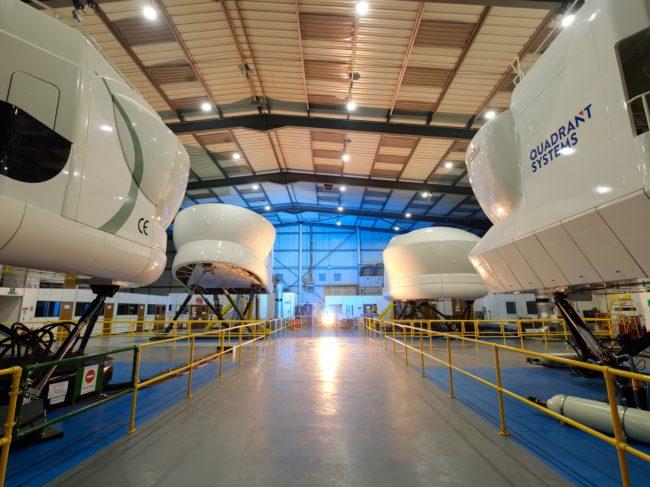 Quadrant Pilot Broadens Geological Footprint with P7 Aviation Partnership
