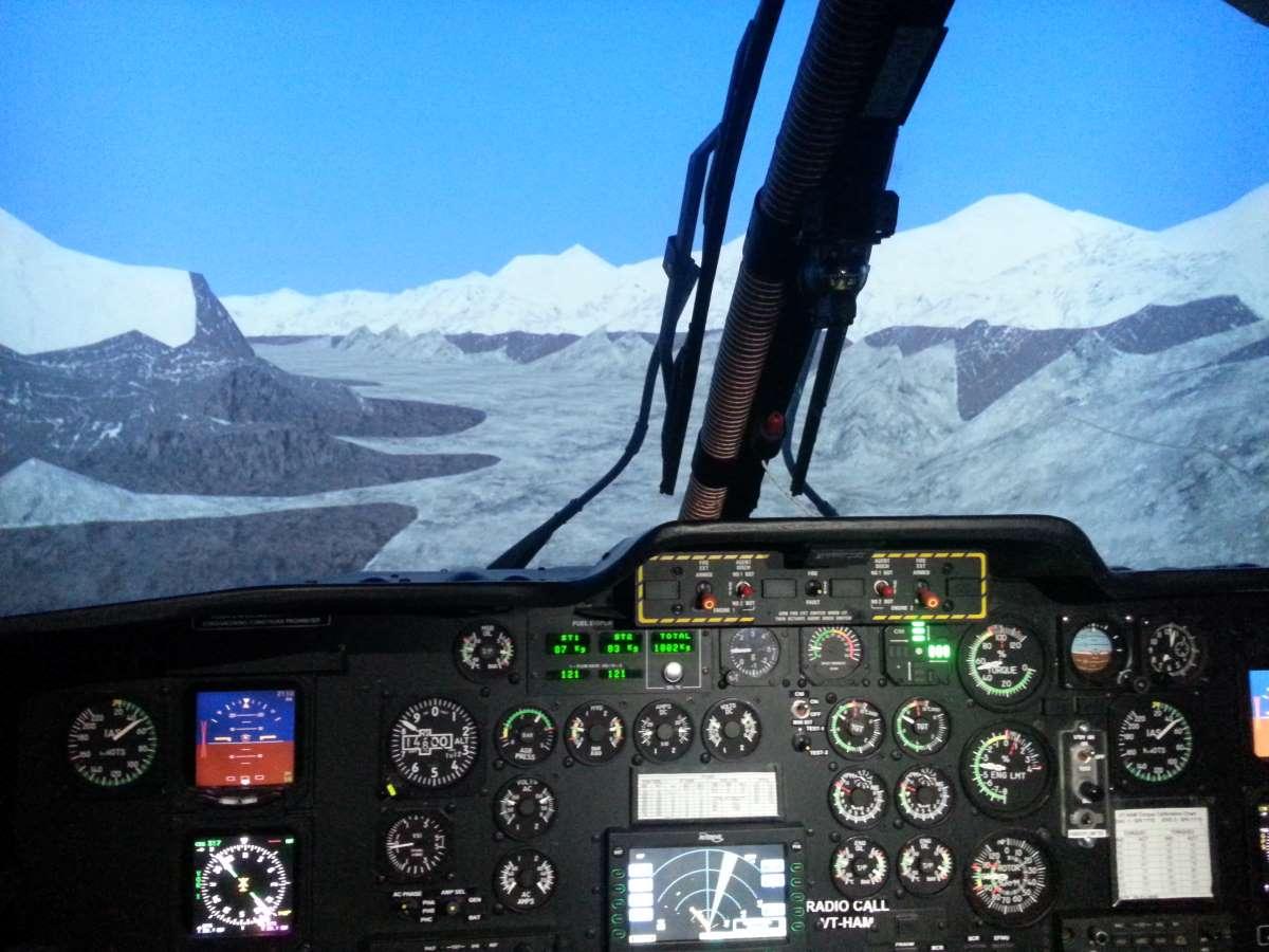 India mod promulgates framework for increased use of military simulators
