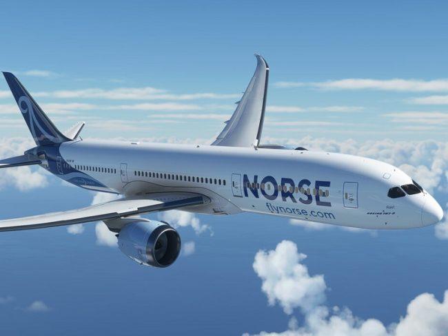 British Airline Pilots Association & Norse Atlantic Bring Hundreds of Jobs to UK