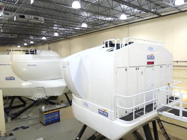 Nolinor Selects Pan Am Flight Academy for Boeing 737-800 Pilot Training