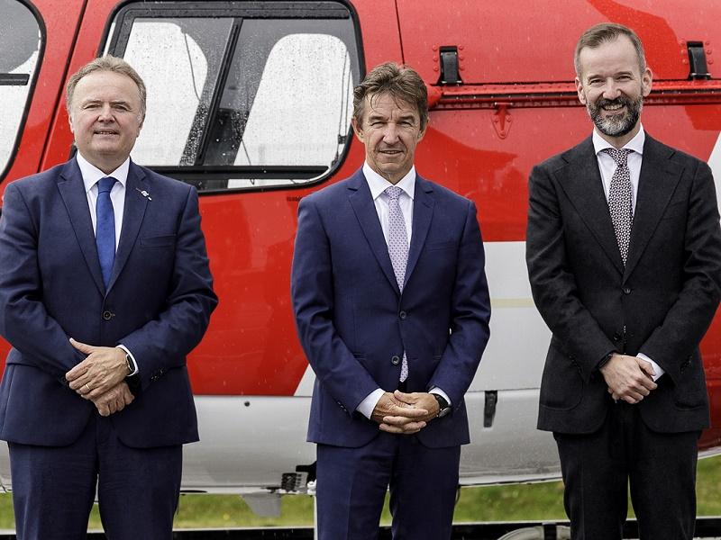 Reiser simulation and training expands helicopter ffs portfolio