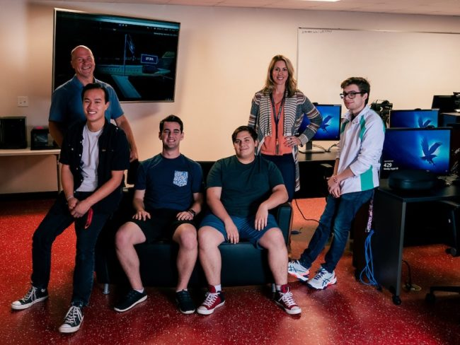 Embry-Riddle Utilizes AR for Flight Training