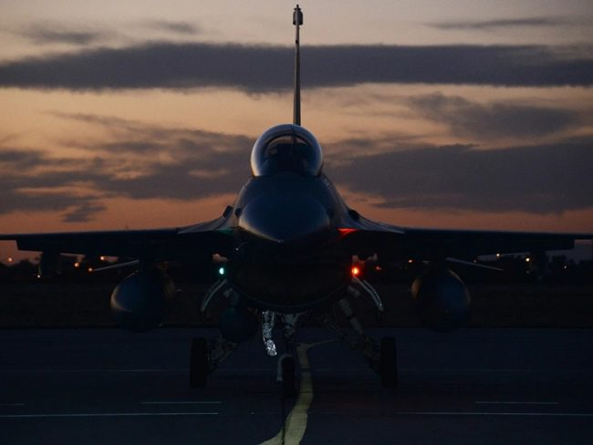 Aptima Personalizes AFRL Pilot Training with AI Agents