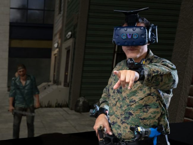 InVeris Training Solutions to Debut Immersive VR Product at AUSA