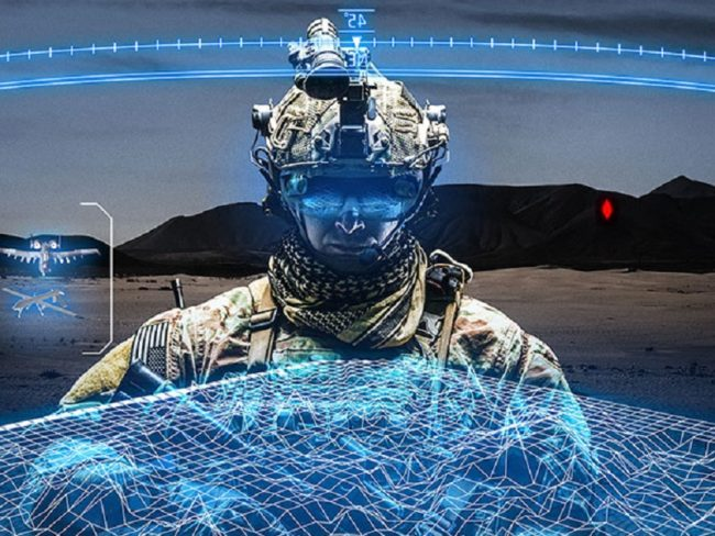 Raytheon to Deliver Live Training System Prototype to US Army