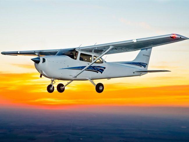Textron Receives Order For 20 Cessna Aircraft