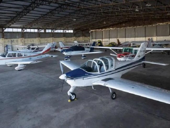 Galaxy Aviation Chooses FlightLogger