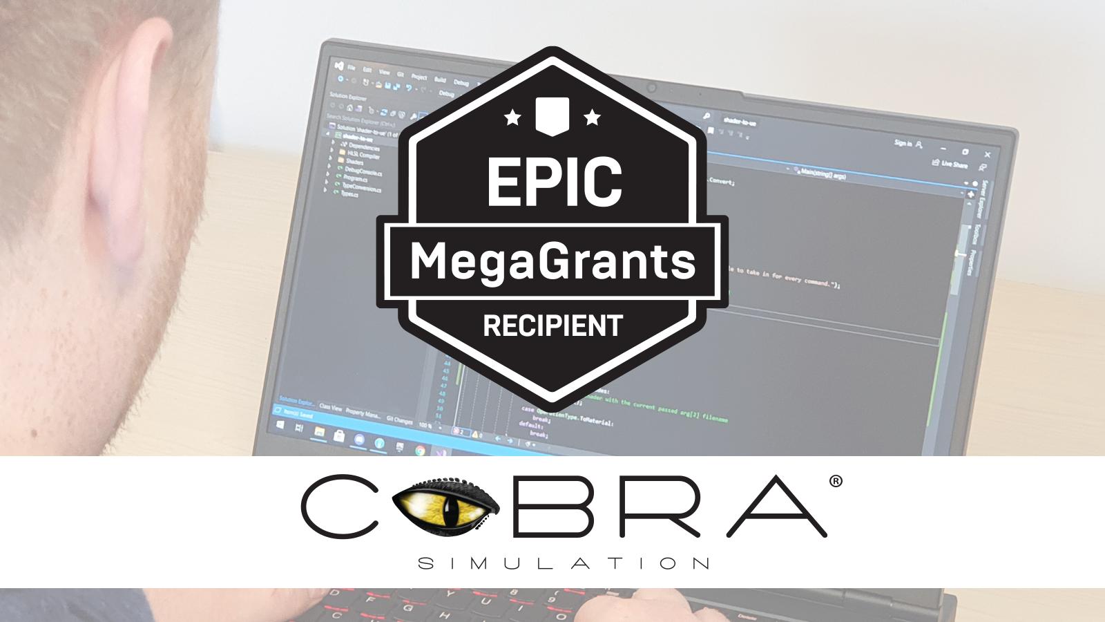 Cobra 1600x900 sponsored content october