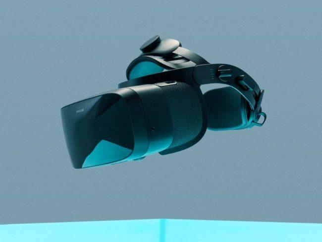 Varjo Releases its Highest-Fidelity VR Headset