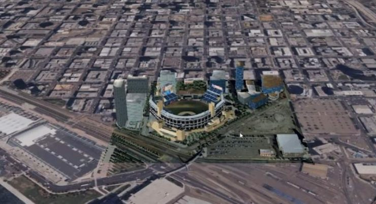 CAE USA Contracted for National Geospatial Intelligence Agency Project