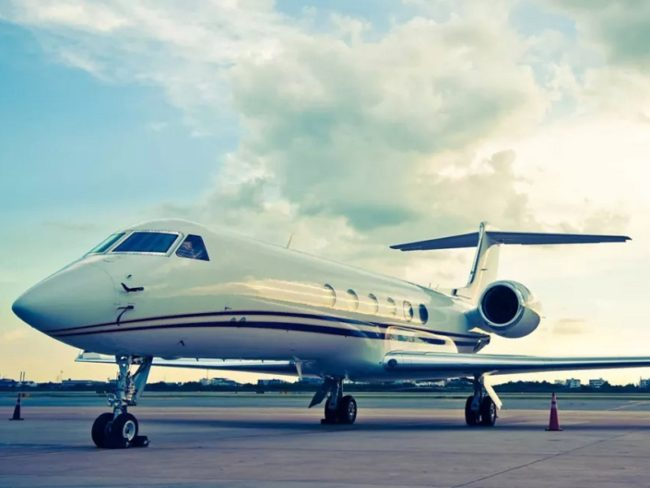 Honeywell Forecast Shows Quick Rebound for Business Aviation