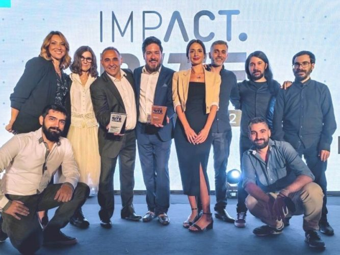SKYLECT Wins Three Awards in 2021