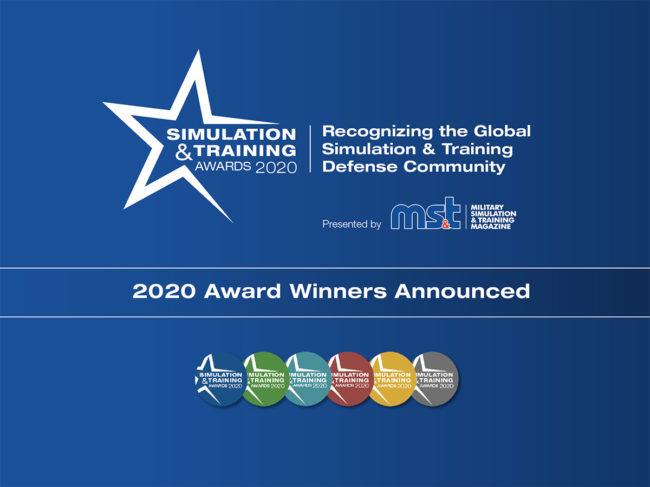 2020 winners announced