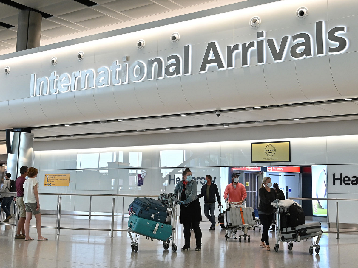 IATA Travel Pass Successfully Trialed