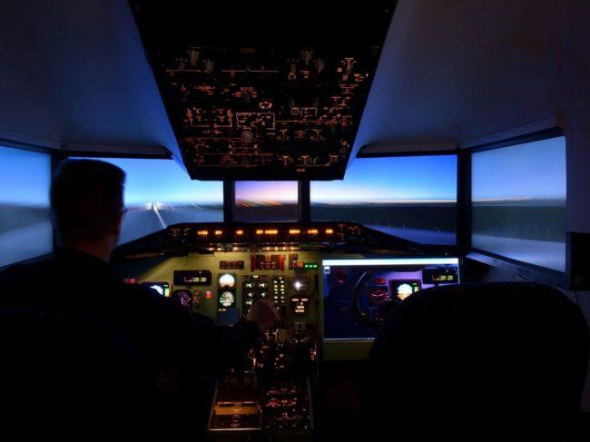 Flight Simulator CAT Leader Forum