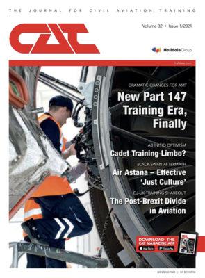 CAT 1-2021 Cover