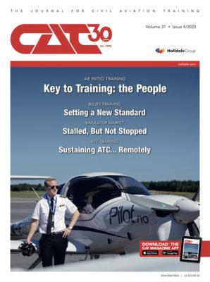CAT 4 2020 cover