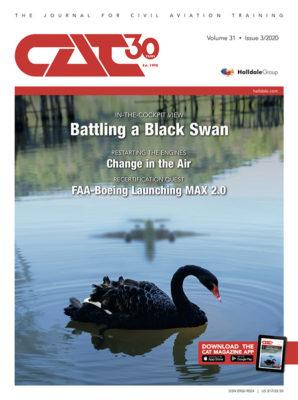 CAT 3 2020 Cover