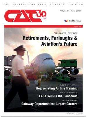 CAT 6-2020 Cover