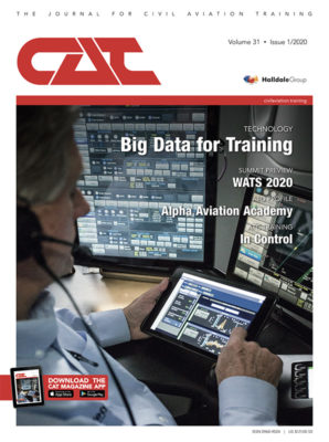 CAT Vol 30 Issue 1/2020